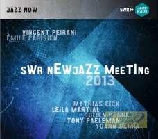 SWR NEWJazz Meeting 2013