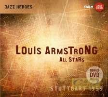 Louis Armstrong All Stars Stuttgart 1959