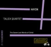 Haydn: The Seven Last Words of Christ, reedycja