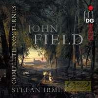 Field: Complete Nocturnes vol. 1