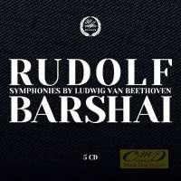 Beethoven: Symphonies 1 - 8