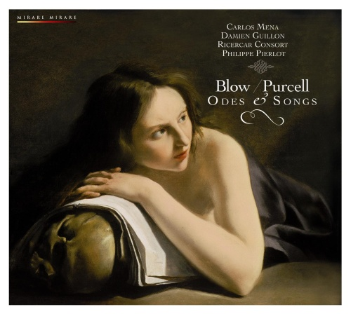 BLOW & PURCELL: Odes & Songs
