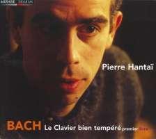 Bach: Das wohltemperierte klavier 1