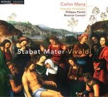 WYCOFANY  Vivaldi: Stabat Mater, Nisi Dominus. Salve Regina Concerto pour viole d'amour FII n°2