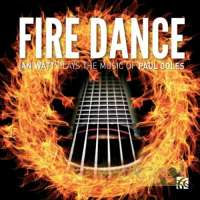 Fire Dance, Ian Watt plays the Guitar Music of Paul Coles