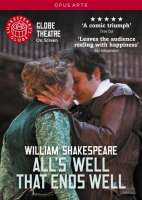 Shakespeare: All s Well That Ends Well