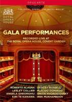 Gala Performances - Opera and Ballet Favourites