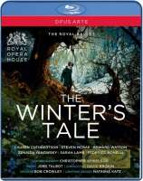 Talbot: The Winter s Tale