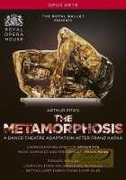 Pita: The Metamorphosis - A Dance-Theatre Adapatation after Franz Kafka
