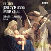 Biber: Mystery Sonatas (Sonaty Różańcowe)