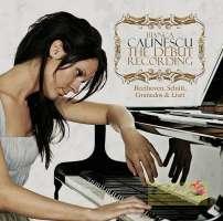 Bianca Calinescu: The Debut Recording