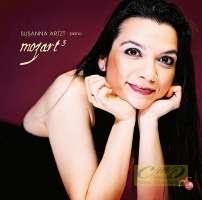 Mozart: Piano Sonatas K 330, 332, 333