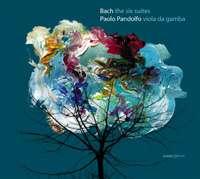 Six Suites / Paolo Pandolfo /