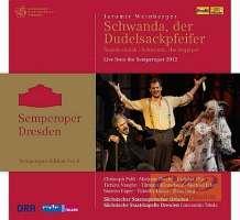 Weinberger: Schwanda, der Dudelsackpfeifer (Švanda dudák)