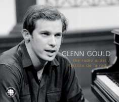 GOULD Glenn - The Radio Artist