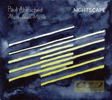 Paul Abirached: Nightscape