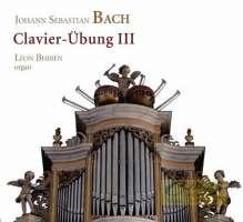 BACH: Clavier-ubung III