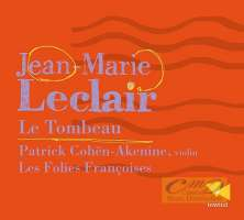 Leclair: Le Tombeau
