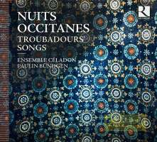 Nuits Occitanes - Troubadour Songs