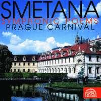 Smetana: Symphonic Poems / Neumann