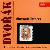 Dvorak: Slavonic Dances / Šejna