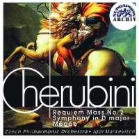 Cherubini: Requiem Symphony in D, Medee