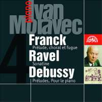 Moravec Plays French Music