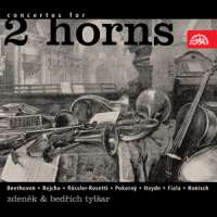 Concertos for Two French Horns