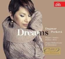 Dreams - Mahler; Wagner; Berio; Brahms