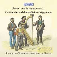 Songs and dances from the tradition of Viggiano