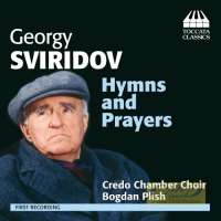 Sviridov, Georgy: Hymns and Prayers