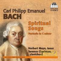 Bach, C.P.E.: Spiritual Songs