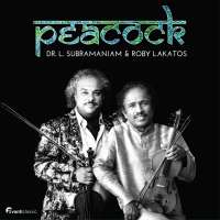 Roby Lakatos/Subramaniam, Dr. L.Peacock