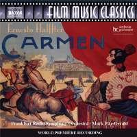 HALFFTER: Carmen