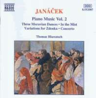 JANACEK: Piano Music vol. 2