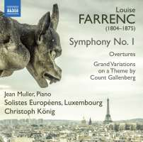 Farrenc: Symphony No. 1