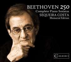 Beethoven 250 - Complete Piano Sonatas