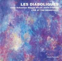 Les Diaboliques: Live At The Rheinefalls