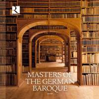 WYCOFANY   Masters of the German Baroque