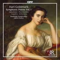 Goldmark: Symphonic Poems Vol. 1