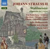 Strauss II: Waldmeister