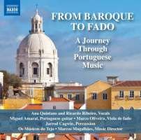 From Baroque to Fado