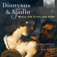 Dionysus & Apollo - Music for Flute and Harp