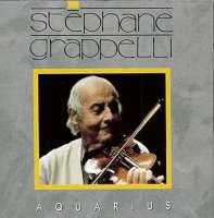 Stéphane Grappelli – Aquarius