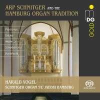 Arp Schnitger and the Hamburg Organ Tradition