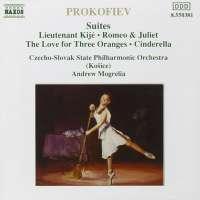 Prokofiev: Suites