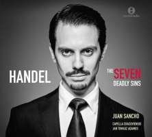 Handel: The Seven Deadly Sins