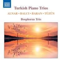 Turkish Piano Trios