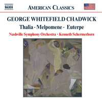 CHADWICK: Overtures and Tone Poems