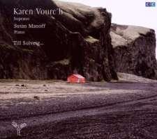 Grieg/Sibelius/Debussy: Till Solveig...